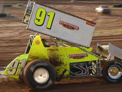 ASCS Southwest On Tap at Arizona Speedway