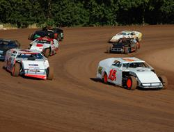 2014 Cottage Grove Speedway Revealed