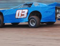 Race #9 This Saturday At CGS