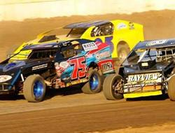 2015 Wild West Modified Shootout Information Guide