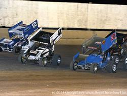 ASCS Southwest Heads to Canyon Speedway Park