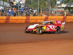 Cottage Grove Speedway Introduces Northwest Extreme Modifieds