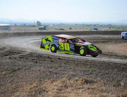Jeremy Shank Scheduled For Last Four Wild West Modified Shootout Dates