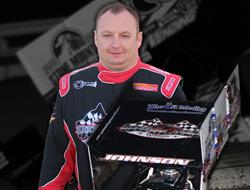 THIS JUST IN - Wayne Johnson Added to the 2015 Lucas Oil ASCS Lineup!