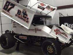 Reutzel Sets Sights on ASCS National Title!