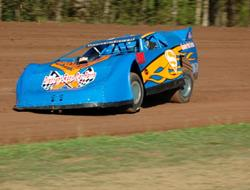 NW Late Model Series Make Anticipated Return To CGS