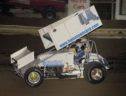 GRAYS HARBOR RACEWAY AND SKAGIT SPEEDWAY TEAM UP FOR ASCS SEASON OPENER!