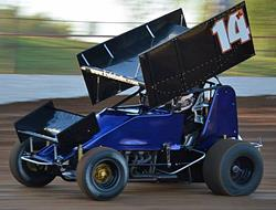 Bellm Holds ASCS Rookie Lead after Two More Weekend Doubles