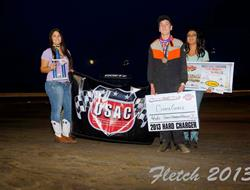Grays Harbor Raceway Completes Pepsi Night