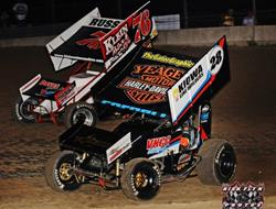 ASCS Warrior Region Set to Fire Off at Valley Speedway
