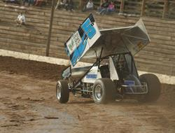Dills Uses Podium Finish during 360 Season Finale at Cottage Grove to Place Third in Championship Standings