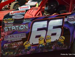 Doug Lockwood Aiming To Repeat His 2014 Dancin Bare Topless Modified 100 Victory