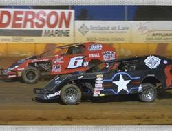 Budweiser To Sponsor SSP IMCA Modifieds In 2015; Purse Increased All Season Long