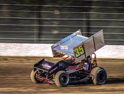 Dominic Scelzi To Make Entire Speedweek Northwest Swing