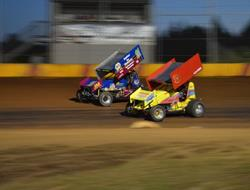 Northwest Extreme Sprints Prepare For Third Season At SSP