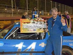 Roden, Henry, Melton, And Batalgia Capture SSP Victories