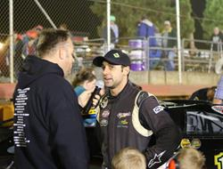Joey Tanner Wins Third NELMS Race Of 2015 At SSP Driver Appreciation Night