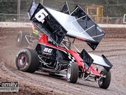 Northwest Extreme Sprints Look To Have An Exciting Year At CGS In 2014
