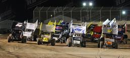2014 BUMPER TO BUMPER IRA OUTLAW SPRINT SEASON TO CONCLUDE WITH EVENTS AT LUXEMBURG AND DODGE COUNTY THIS WEEKEND!