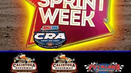 Final 3 Races Of California Sprint Week