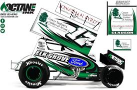 Bryan Clauson To Attempt Unprecedented 2016 Racing Schedule