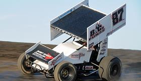 Reutzel Brawl-Ready after Top Five in Texas