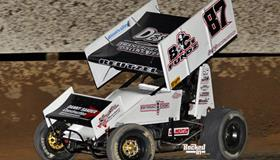 Reutzel Sets Sights on 305 Shootout after Another Pair of Podiums
