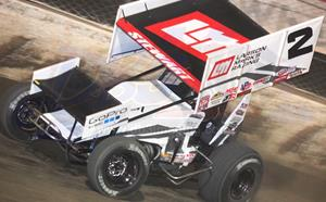Shane Stewart Added to List of Drivers Tackling the Winter Heat Sprint Car Showdown