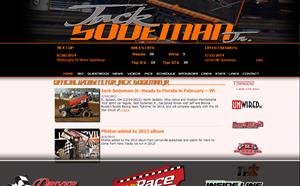 Driver Websites Launches New Website for Jack Sodeman Jr.