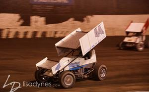 Wheatley Rallies to Record Top 10 During Summer Nationals Finale at Skagit