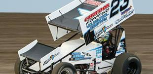 Bergman Competes in Winged and Nonwing Events Throughout Oklahoma