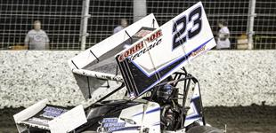 Bergman Registers Two Top-Five Results during Midwest Fall Brawl