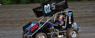 Freeman Preparing for Busy Season on Both Dirt and Asphalt