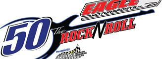 Eagle Motorsports Rock 'N Roll 50 Presented by MyRacePass Features Tough Local Contingent Versus Famed ASCS National Tour on May 3