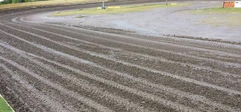 8/22/2015 at Creek County Speedway Rained Out