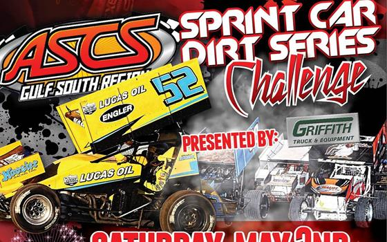 ASCS Gulf South Returns to Beaumont and Highlands