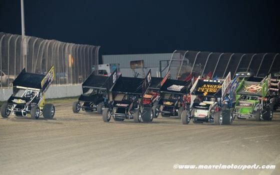 ASCS Gulf South Set for 14th Season
