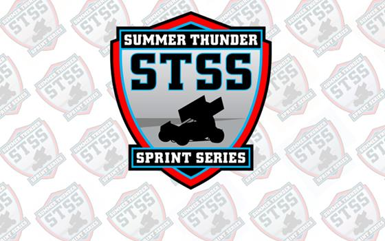 SpeedMart and Highline Performance Add to Summer Thunder Point Fund.. Now at $10,000!!