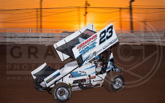 Lucas Oil ASCS National Tour Headlines Salina Speedway and Eagle Raceway
