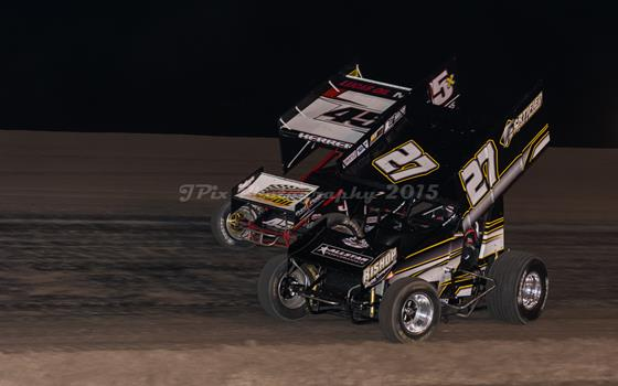 ASCS Red River Region Heads For Timberline and Devil's Bowl