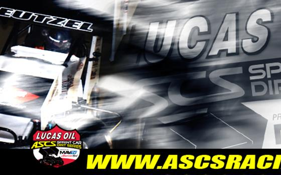 ASCS Rules Statement: No Aluminum Blocks