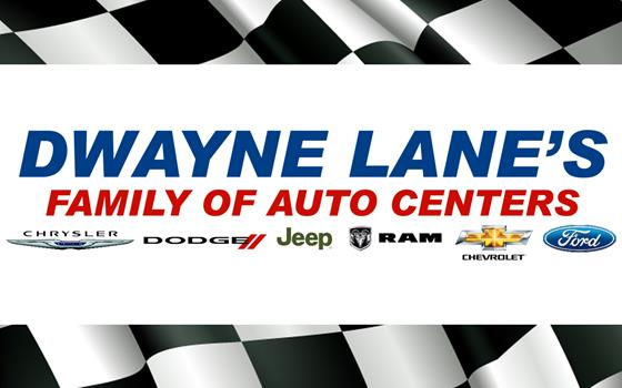 Dwayne Lane's Family of Auto Centers Welcomed as Title Sponsor for the Skagit Speedway Weekly Racing Series!