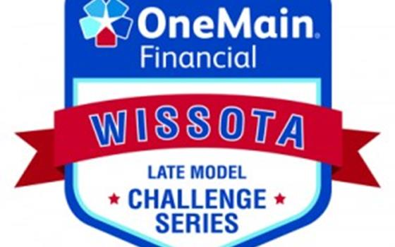 OneMain Financial Wissota Late Model Challenge Series this Friday night!