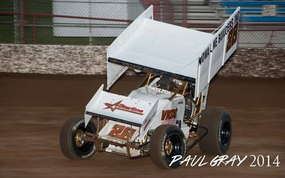 ASCS Warriors Return to Action at RCR and Double X