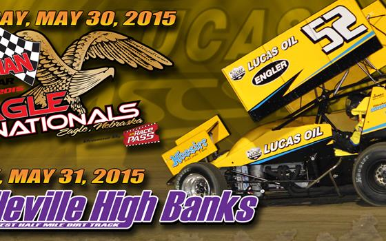 Lucas Oil ASCS On Track For Eagle and Belleville