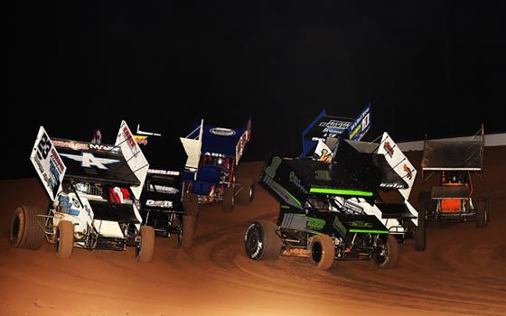 Lucas Oil ASCS Ready for Las Cruces Return