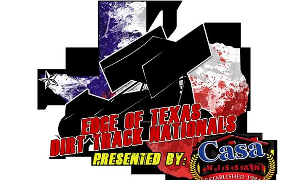 Casa Nissan Named as Title Sponsor for Lucas Oil ASCS Stop at the El Paso Speedway Park