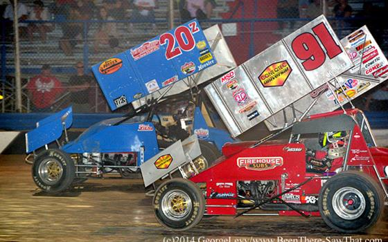 ASCS Southwest Returns to Tucson