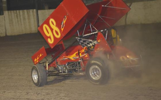 ASCS Frontier Region driver preview: Joe Ramaker