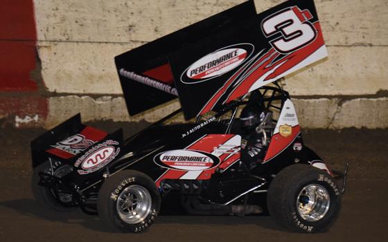 Hanks Tackling ASCS Gulf South Doubleheader in Texas This Weekend